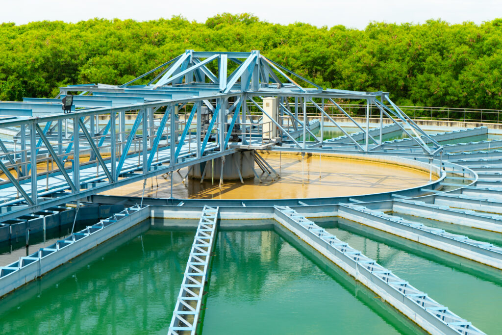 Picture lead market sustainable water management
